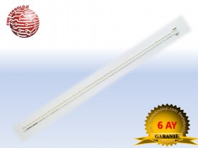 47V12 EDGE LED BAR TAKIMI