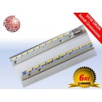 LG-VESTEL-ARÇELİK-SUNNY-PHILIPS 6920L-0001C–6916L-1009 47V13 EDGE LED BAR