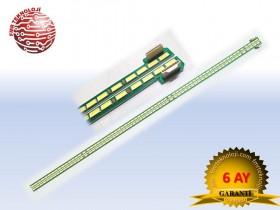 LG 49UB830V , 49UB850V LED BAR TAKIMI