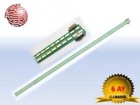 PHILIPS 55PUS7909 LED BAR TAKIMI