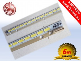 55v13 led bar