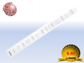 ORJINAL LG 43LH51 LED BAR TAKIMI