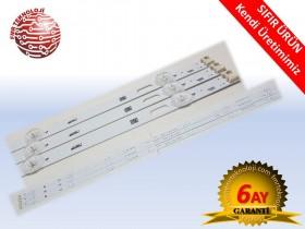 LG Innotek 15.5y 43 inch FHD LED ARRAY 43LH51 FHD A TYPE LED BAR TAKIMI