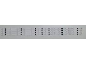 RF-AD400E32-1201S-01 LED BAR TAKIMI