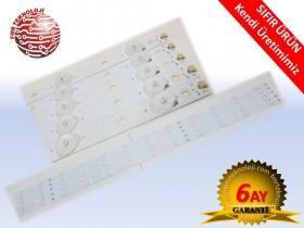 43PUS Serisi led bar takımı LB43014 V0_00