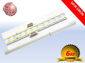 Philips 49PUS7101/12 LED BAR TAKIMI