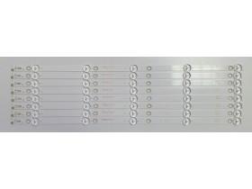 K500WDC2 A2 LED BAR TAKIMI