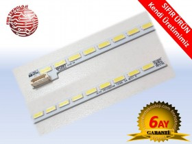PHILIPS 46PFL5507 46PFL5507H/12 46PFL5007K TOSHIBA 46TL933 SLED 2012SGS46 7030L 64 REV1.0 LED BAR