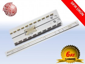 SAMSUNG 2012SVS40 7032NNB 2D REV1.1 LED BAR TAKIMI