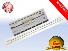 SAMSUNG 2012SVS40 7032NNB 3D REV1.1 LED BAR TAKIMI