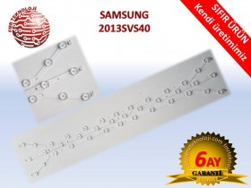 SAMSUNG 2013SVS40 U LED BAR TAKIMI