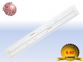 SAMSUNG 49MU 49KU LED TAKIMI