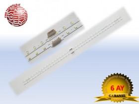 SAMSUNG UE49NU7100-7300 LED TAKIMI