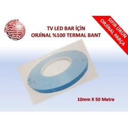 TV LED BAR İÇİN ORJİNAL TERMAL BANT