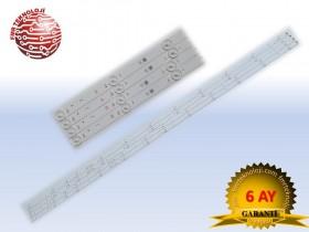 ORJINAL VESTEL JL.D550B1330-078AS-M LED BAR TAKIMI
