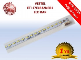 ORJINAL VESTEL ETI 17ELB32NER1 LED BAR