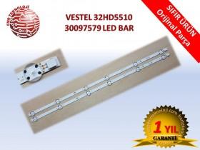 VESTEL 32HD5510 SVV320AR6 30097579 LED BAR