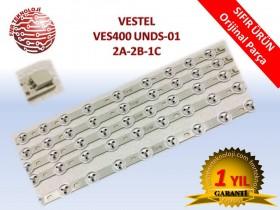 ORJINAL VES400 UNDS-02-01 2A-2B-1C VESTEL 40INCH V23283024