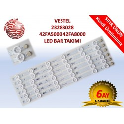 VESTEL 42FA5000 42FA8000 LED BAR 42 VNB Reduced A , 42 VNB Reduced B-C V23283028