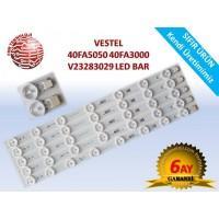 VESTEL 40FA5050 40FA3000 V23283029 40DLED LED BAR
