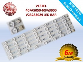 VESTEL 40FA5050 40FA3000 V23283029 40DLED LED BAR