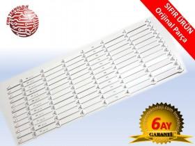 ORJINAL 550DLED SLIM REV01 V23353174 V23381299 LED BAR TAKIMI