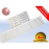 ORJINAL VESTEL 40FA5050 40FA3000 V23283029 40DLED LED BAR