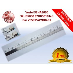 ORJINAL VESTEL 32 INCH 11 LEDLI LED BAR TAKIMI